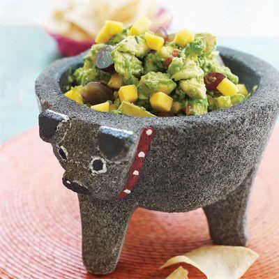 Guacamole!Guacamole En, Chefs Recipe, Dry Fruit, Happy Cinco, Cincodemayo, May 5, Blenders, Savory Recipe, En Molcajete