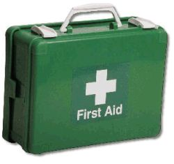 First Aid Trainer - Health and Safety and Train the Trainer Training from Abertay Nationwide Training Ltd