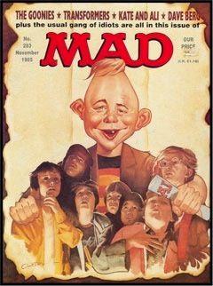 mad magazine issue 1 2018 pdf