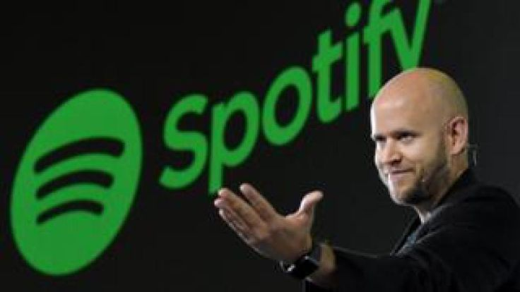 Is Spotify really worth $23bn?  Image copyright Getty Images Image caption  Daniel Ek co-founded Swedish streaming company Spotify in 2006    Spotify the worlds biggest music streaming service has filed paperwork to start trading its shares publicly on the New York Stock Exchange.  The firm said it expects shares to sell at prices that could value the business at more than $23bn (16.7bn).  The Swedish company will list shares directly on the NYSE bypassing the traditional stock offering…