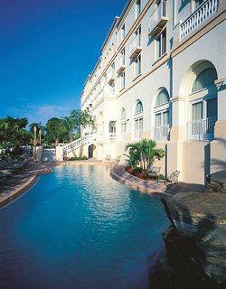 Hilton Naples Towers, Naples