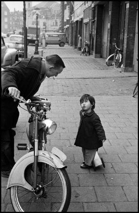 Amsterdam 1960, Leonard Freed / Magnum Photos