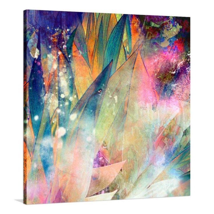 Espirit Du Temps | Canvas Print | Various SizesThe Block Shop - Channel 9