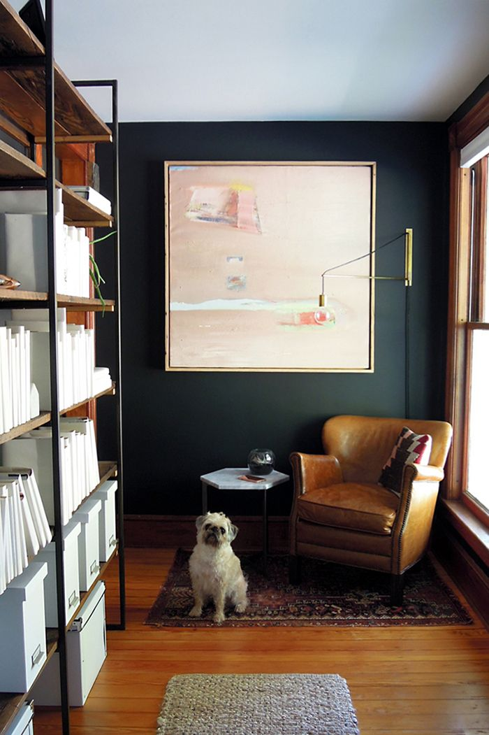 16 Cozy & Inviting Reading Nooks | Design*Sponge