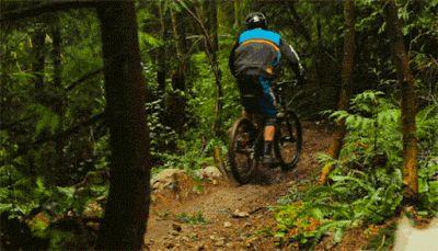 Olah Raga  (Sport): Sepeda Gunung (Mountain Bike /MTB) dalam PON XIX 2...