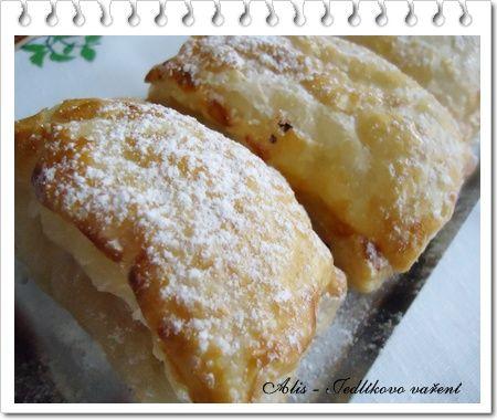 Jedlíkovo vaření: Moučníky #recept #jablka #pečení