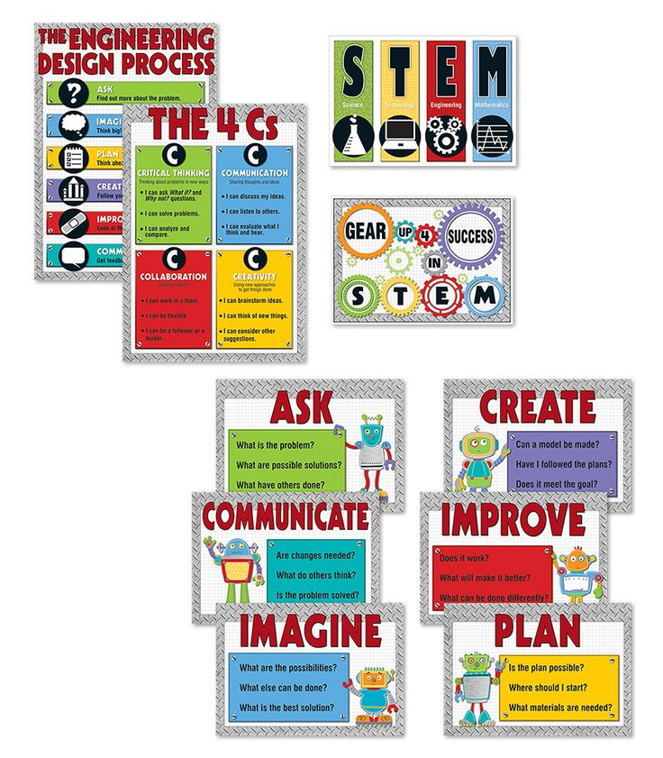 Stem School Classroom: Best 25+ Stem Bulletin Boards Ideas On Pinterest