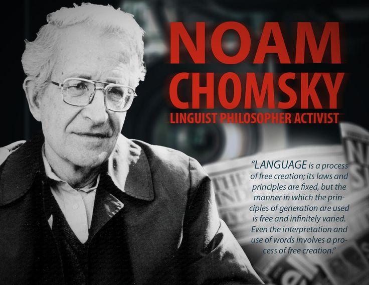 chomsky - Pesquisa Google