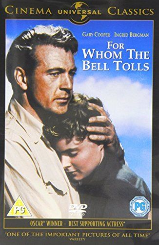 Gratis For Whom The Bell Tolls film danske undertekster