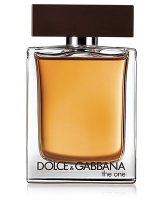 I believe this is the one you liked DOLCE The One Eau de Toilette Spray, 3.3 fl. Oz. - SHOP ALL BRANDS - Beauty - Macy's