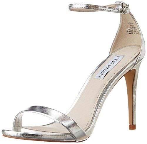 Steve Madden Women's Stecy Dress Sandal