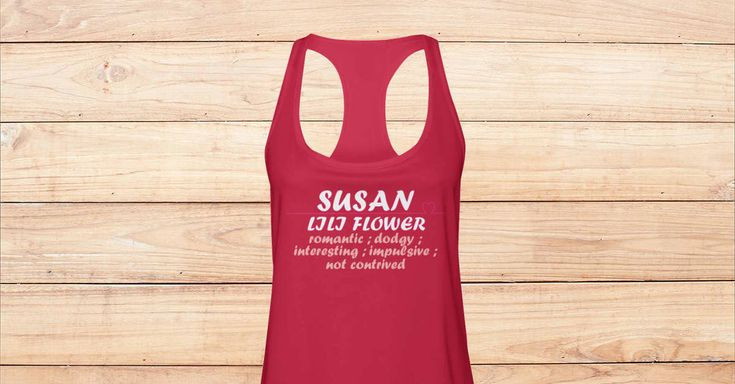 SPECIAL TANK FOR SUSAN. Please, checkout on Viralstyle!