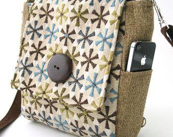 кошелек рюкзак превращается в посыльного, Crossbody мешок, рюкзак, Womens цветочный кошелек, женские сумки, сумки через плечо