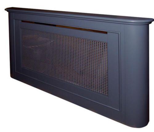 """Декоративные решетки на батареи отопления в стиле """"фигурный интерьер"""