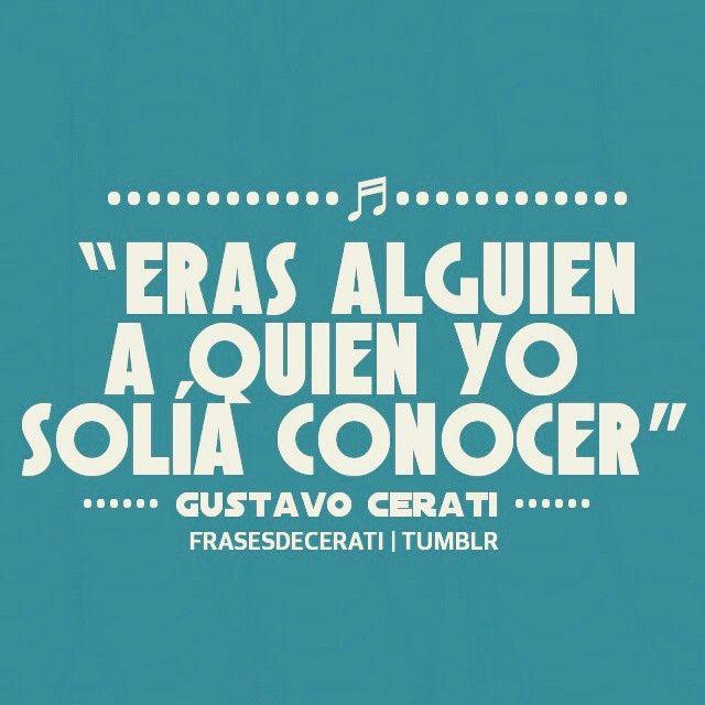 #GustavoCerati #Cerati #Karaoke