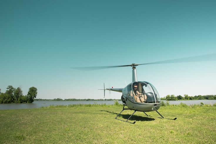 The Requirements for Getting Your Private Helicopter License March 7, 2016