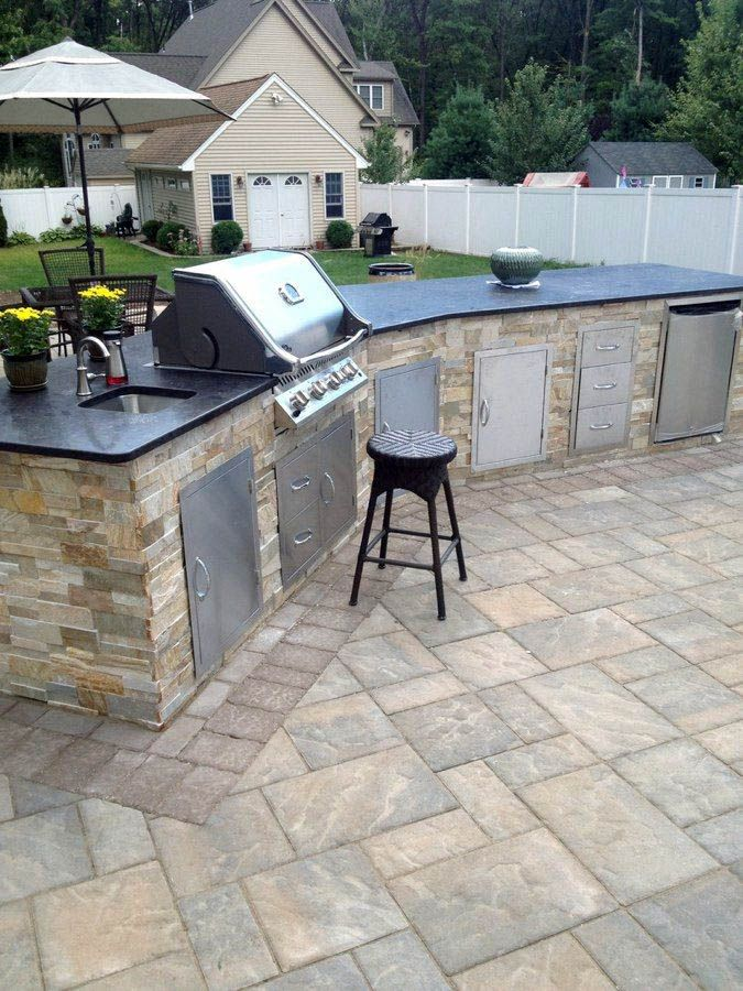 Outstanding outdoor kitchen brisbane only in