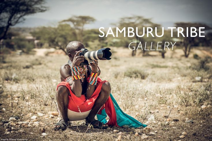 Gallery: Samburu Tribe