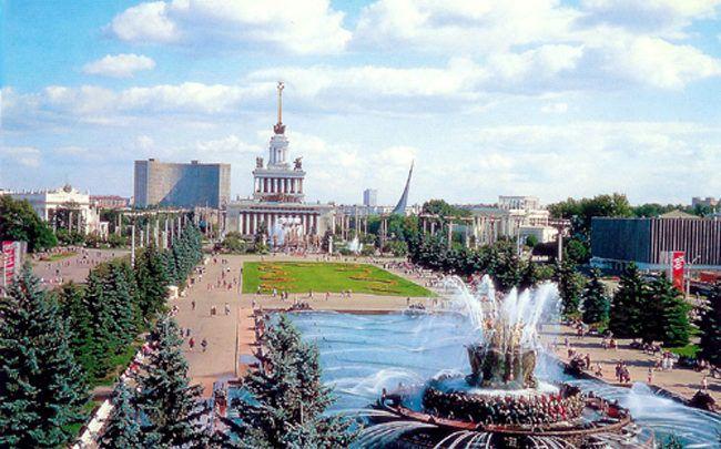 معلومات عن روسيا وأشهر المعالم السياحية بها Dolores Park Park Travel