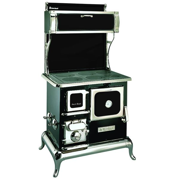 Heartland Sweetheart Wood Cook Stove This Is The Stove I