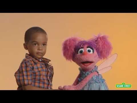 Have You Watched Sesame Street's Autism Videos Yet? Because They're Terrific. Pinned by StaffRehab www.pinterest.com/staffrehab