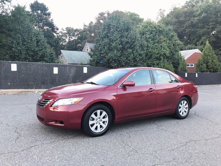 Nice Great 2007 Toyota Camry XLE 2007 Camry Hybrid XLE 2017 2018 Check more at http://24auto.tk/toyota/great-2007-toyota-camry-xle-2007-camry-hybrid-xle-2017-2018/
