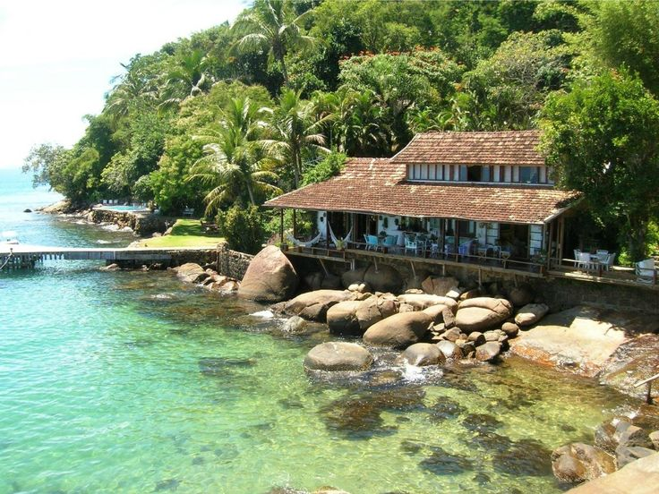 Turismo em Ilha Grande: Com 39.198  dicas, avaliações e comentários, o TripAdvisor é o centro de informações para turismo em Ilha Grande.