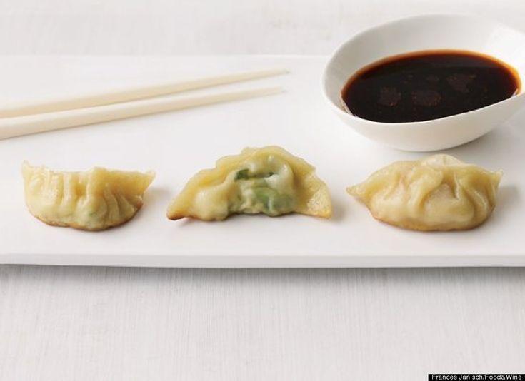81 best food dumplings raviolis samosas spring rolls images on dumplings and thats not all forumfinder Gallery