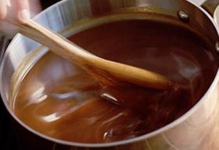 Classic Madeira Wine Sauce (from Espagnole sauce)