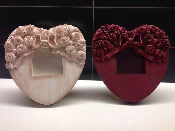 Heart&Roses Frames