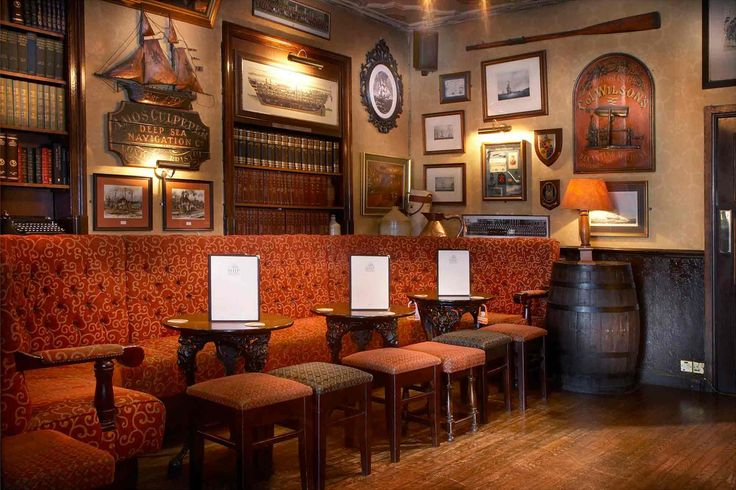 Ship Tavern, pub and old Catholic hidey-hole for holding Mass during Tudor persecution.