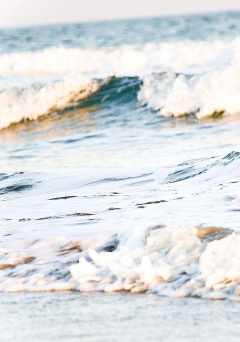 the sea  {kellysauer}