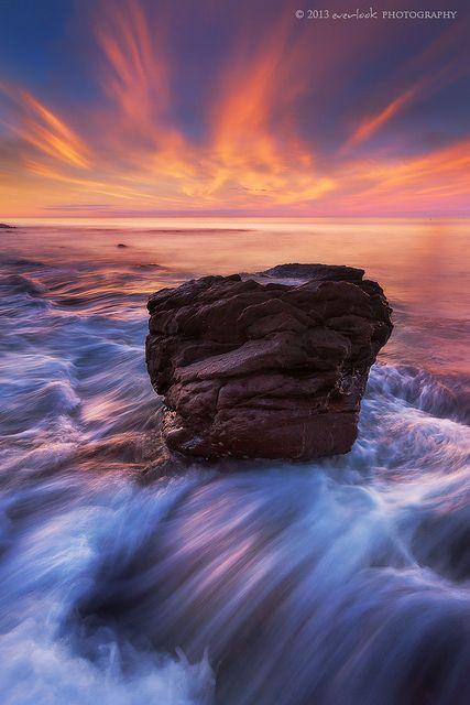 Hallett Cove - South Australia..  our home!!