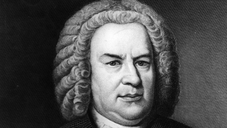 Bach's coffee cantata (Credit: Credit: Getty)