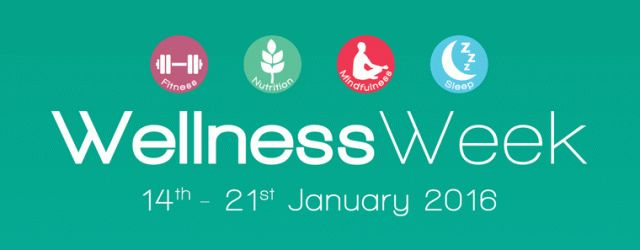 Wellness Week Arnotts Floraesque