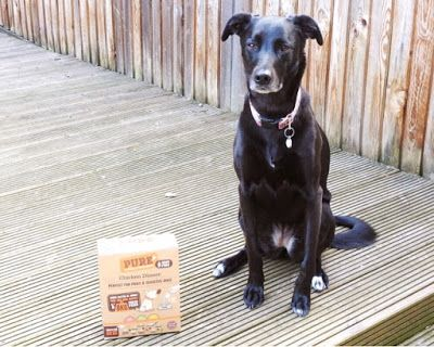 Pure Dog Food*