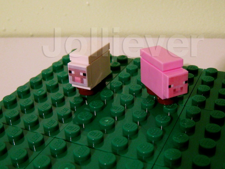 64 Best Images About Ethan S Minecraft Lego Party On