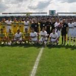 GALERIE FOTO: Dinamo Bucureşti a învins Olimpia Satu Mare