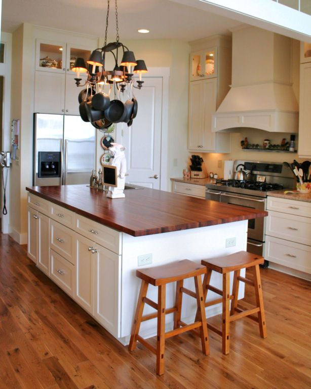 Counter Tops For Kitchen Island