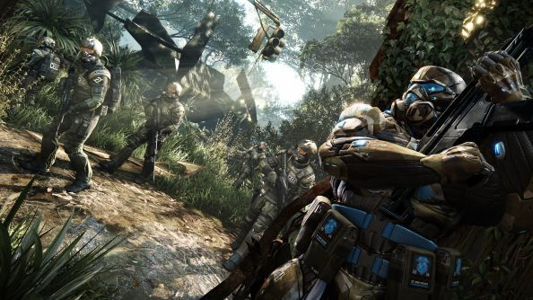 Crysis series more Bioware and the good SimCity coming to EA Access this summer