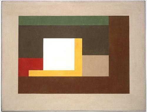 Ben Nicholson, Painting, 1939