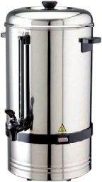 Commercial Coffee Machines - Birko 1060091 Coffee Percolator-http://www.hoskit.com.au/Kitchen-Equipment/Coffee-Machine/