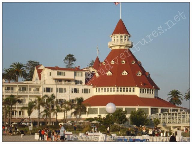 A fun day in #Coronado Island #SanDiego #SoCal #California