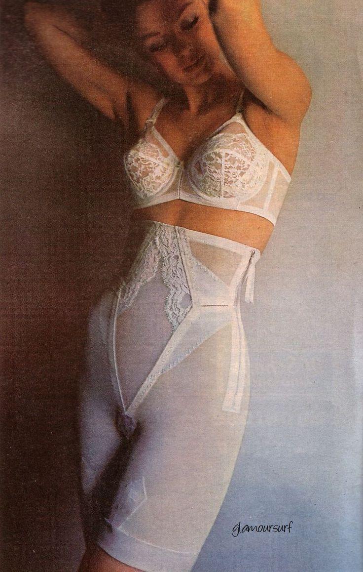 Les 52 Meilleures Images Du Tableau Vintage Panty Girdles -4948