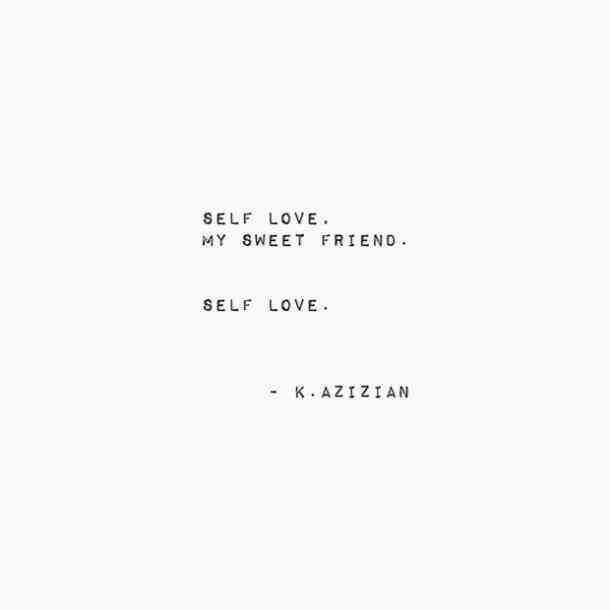 25 Quotes About Self Love To Remind You That You Are So Worth It Health Quotes Inspirational Self Quotes Self Love Quotes