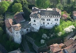 castello Doria a Mornese, Alto Monferrato