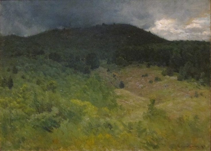 82 Best Images About Enneking On Pinterest Oil On Canvas