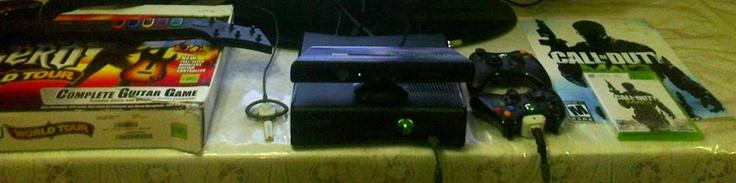 $3500.00 Pesos | Xbox 360 Slim 4gb | TOL Matamoros