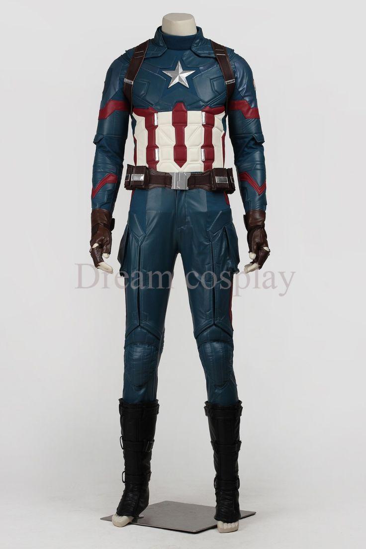 Best 25+ Superhero costumes for men ideas on Pinterest | Boys ...