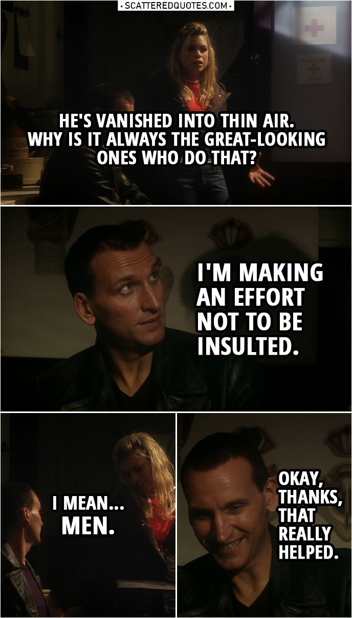 100 Best Doctor Who Quotes Wibbly Wobbly Timey Wimey Scattered Quotes Doctor Who Funny Doctor Who Quotes Good Doctor